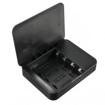 batterie handy ladegerät