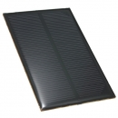 5V 1.2W 110MM x 69mm 240mA Mini Epoxy Solar Panel Photovoltaik Panel