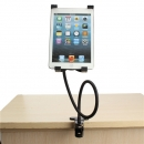 Gooseneck 360° Rotating Lazy Bed Desk Stand Holder Bracket Mount For iPad 2/3/4 Air 5''-9.5'' Tablet PC