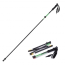 1 PCS Naturehike Außen Folding Alpen Trekking Pole Folding Walking Stick