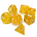 7-Dice-seitig D4 D6 D8 D10 D12 D20 MTG RPG Poly Game Set
