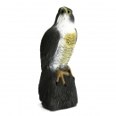 Hawk Decoy Vogel Taube Abschreckung Scarer Repeller Rasen Decor Hallowmas Gartendekoration Falcon Fake