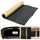300cmx100cm 3mm Car Sound Proofing Dämpfungswärmeisolierung Closed Cell Foam