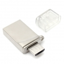 8G 2 in 1 Micro USB / USB2.0 Flash Drive USB Disk mit OTG Funktion