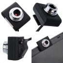 Mini USB 30M Webcam Kamera Webcams für Laptop Notebook-Neu