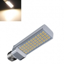 E27 11W 900LM Warm White 44 SMD 5050 LED Birne 85-265V