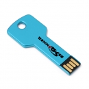Bestrunner 1GB USB Metall Key Drive Flash Memory Drive Thumb Entwurf