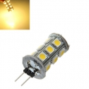 G4 18 SMD 3W LED Warm White Helligkeit 5050 Chip LED Lampen