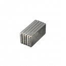 Super Strong Block Quader Magnete 20 x 10 x 2 mm