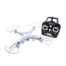 Syma X5C X5C-1 Neue Version Explorers Quadrocopter  Mode 2 mit Kamera