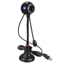 USB 2.0 HD Webcam Webcams Videokamera mit Mic