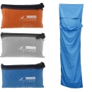 IPRee Ultra-light Portable Single Sleeping Bag Polyester Pongee Liner Mini Schlafsack für Camping Reisen
