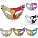 Maske Karneval Maskerade Halloween Herren Ball Party Masken