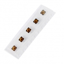 5pcs Power Button Switch Inner ON/OFF Contact Button For iPhone 4 4s