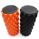 32x12cm EVA Yoga Pilates Foam Roller Home Gym Massage Triggerpunkt