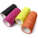34x14cm Pilates Fitness Foam Roller Home Gym Massage Triggerpunkt