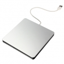 Externe Slot USB-DVD RW Super-Treiber-CD-Brenner für PC MacBook