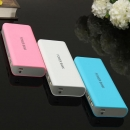 DIY 5*18650 Power Bank Battery Charger Box For iPhone Smartphone
