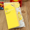 Mini Bookmark Marker Memo Flaggen Index Tab Sticky Note
