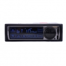 Auto Touch-Bluetooth 1-Din Stereo Radio MP3 USB / SD AUX-Player