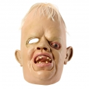 Cyclopia Bucktooth Latex Maske Horrible Mask Halloween Versorgungs